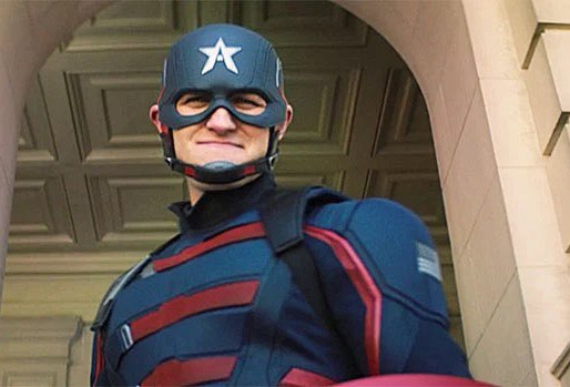 America has Spoken... And They're Telling Captain America to Kill Himself
