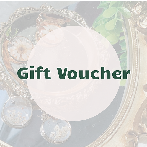 Flonering Gift Voucher