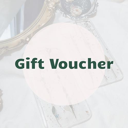 Flonecase Gift Voucher