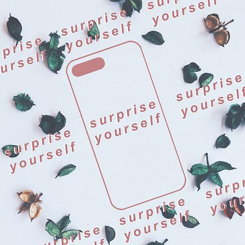 Surprise Yourself Design