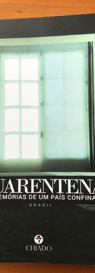Livro: Quarentena