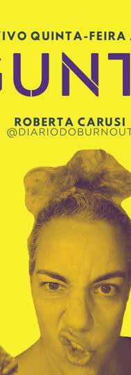 Live: Pergunta Aí sobre Burnout