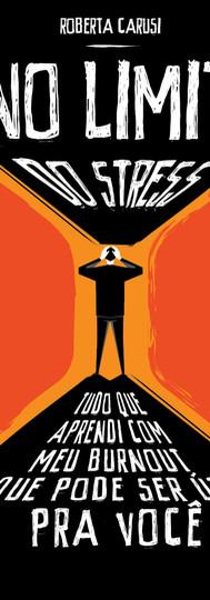 Livro: No Limite do Stress