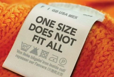 One size does not fit all:La hiperpersonalización en el servicio al cliente