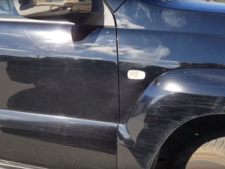 Protect Your Car Paint from Perth's Salty Air