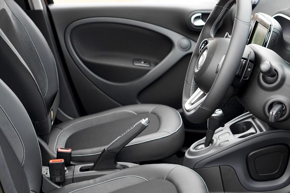Interior Detailing, Car Detailing