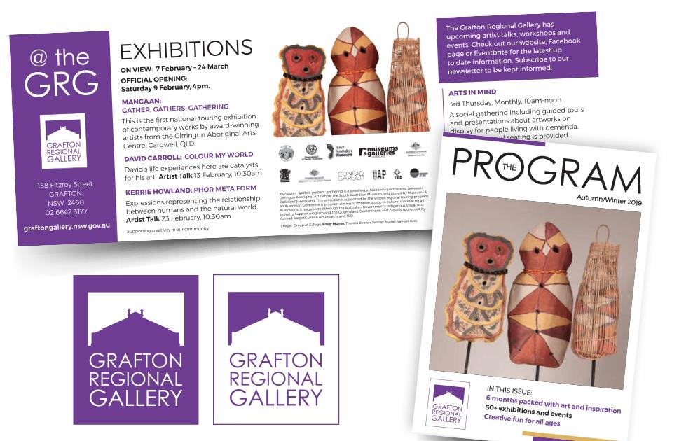 Grafton Regional Gallery