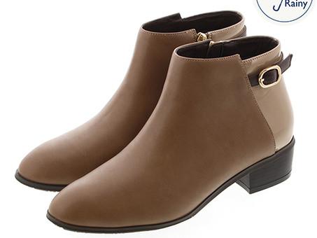 春夏新款上架 日本JELLY BEANS 短靴/跟鞋/平底鞋代購日本代購(香港)