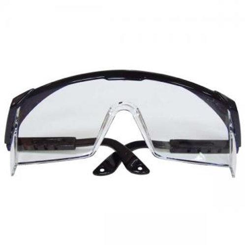 台灣OPO歐堡牌可調式護目鏡-透明🤓🤓( 如有需要進出醫院,人口密集等地方適用)