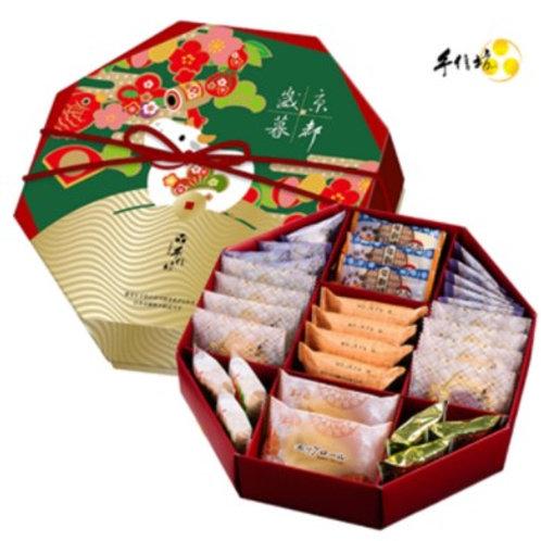 TW003  京都歲暮年節禮盒