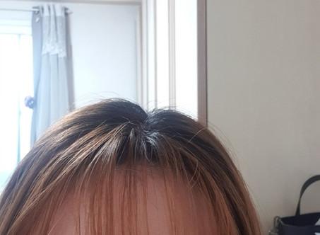 韓國HAUM & VANANA  捲髮梳捲梳  內彎造型(香港方)