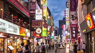 韓國百貨網頁代購
