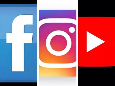 Facebook - 世界性隨機真人讚好或瀏覽量