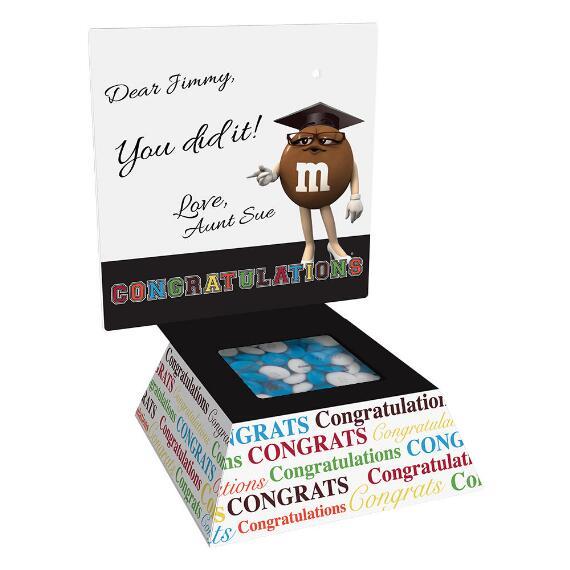 畢業盒1LB裝