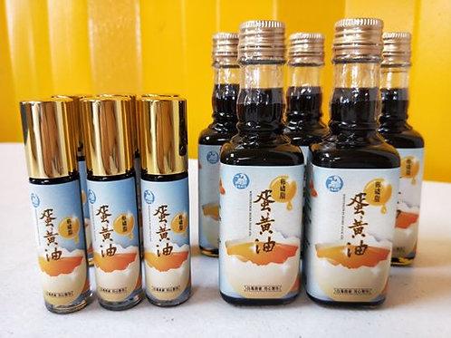 蛋黃油 卵磷脂 玻璃瓶裝 50ML