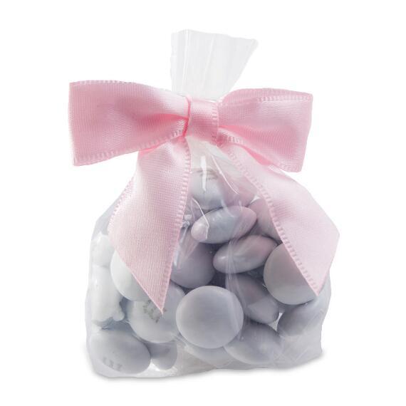 粉紅絲帶小包裝20袋