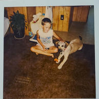 Eric and Fritz, Westbrook, ME