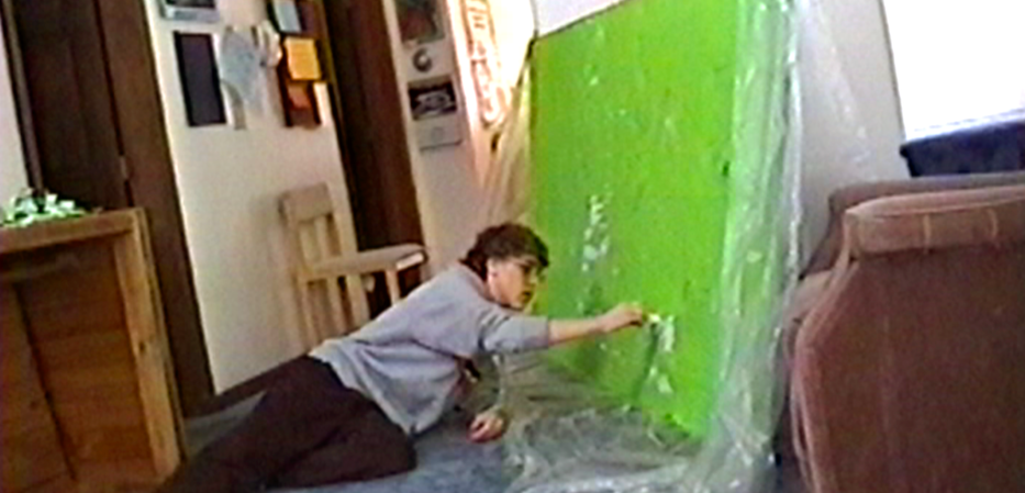 Green Screen Construction