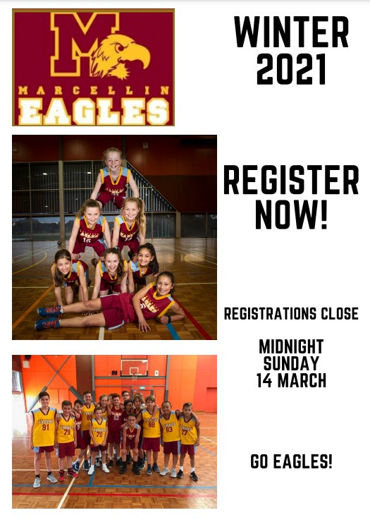 Winter Season Registration Now Open!