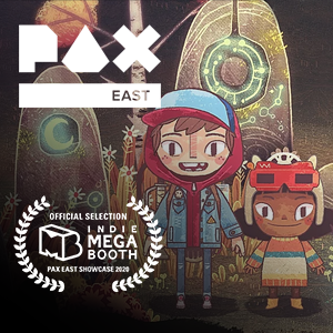 PAX East 2020!