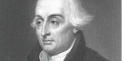 Portrait of Joseph-Louis Lagrange