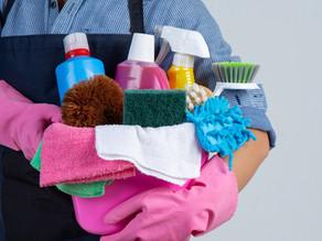 Hablemos sobre trabajo doméstico digno en Colombia