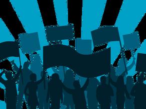 La voz de los jóvenes en el paro: mucho más que un levantamiento k-poper