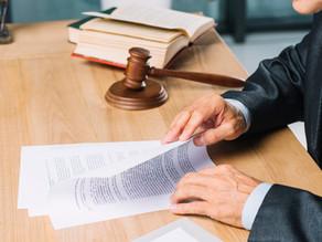 En los pasillos –y sentencias– de la Corte Constitucional también hay preguntas sobre cómo se está g