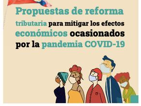 Reforma tributaria 2021: una propuesta desde la academia