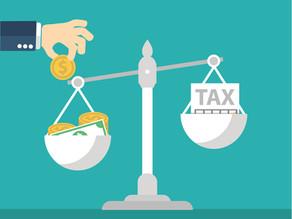 Lo que Biden puede enseñarnos sobre justicia tributaria