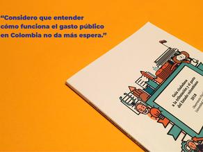 Guía ciudadana a la tributación y el gasto del Estado colombiano