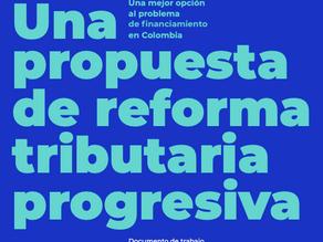 Llegó la hora de la nueva reforma tributaria: presentamos una propuesta desde la academia