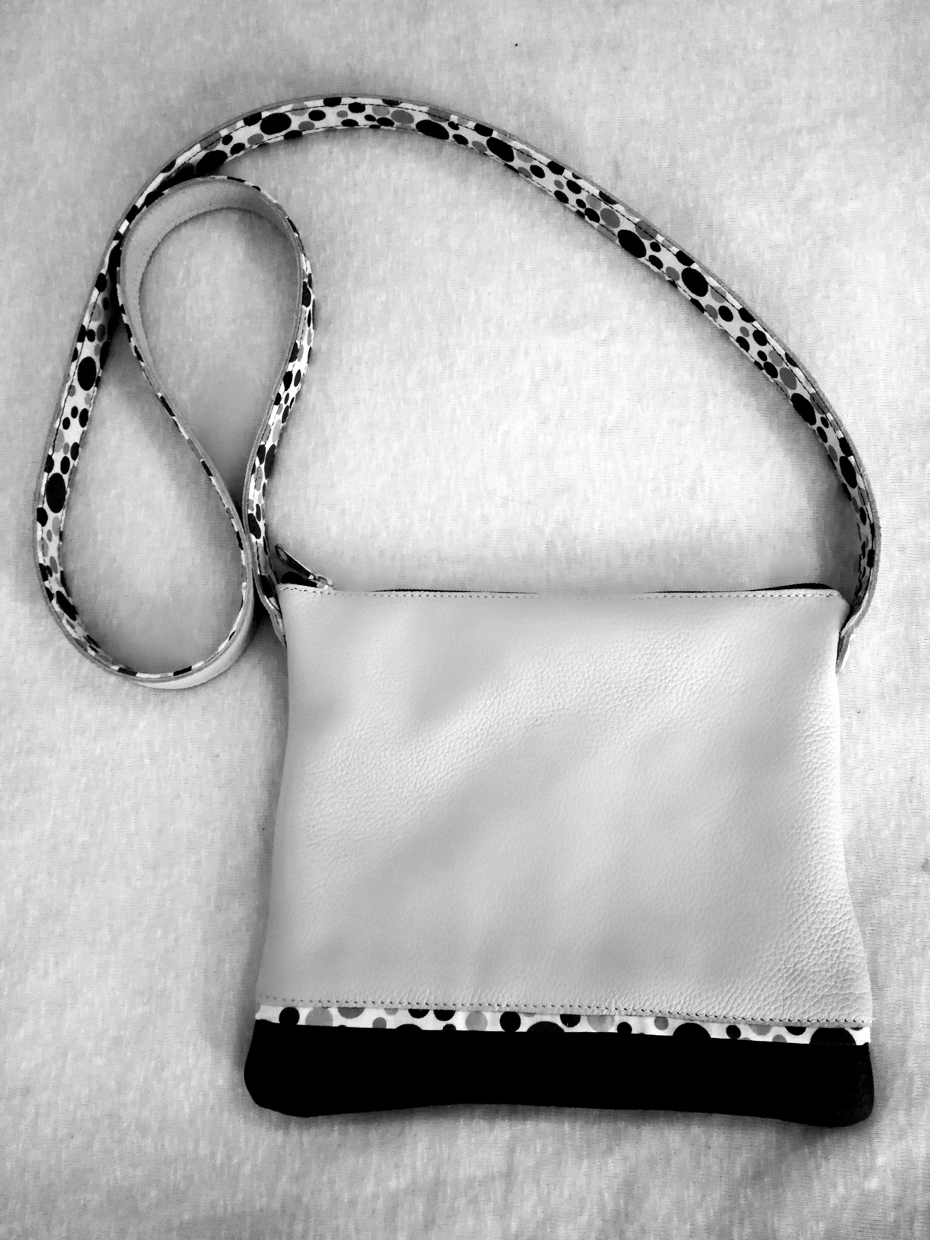 Belladonna créations sac à main cuir