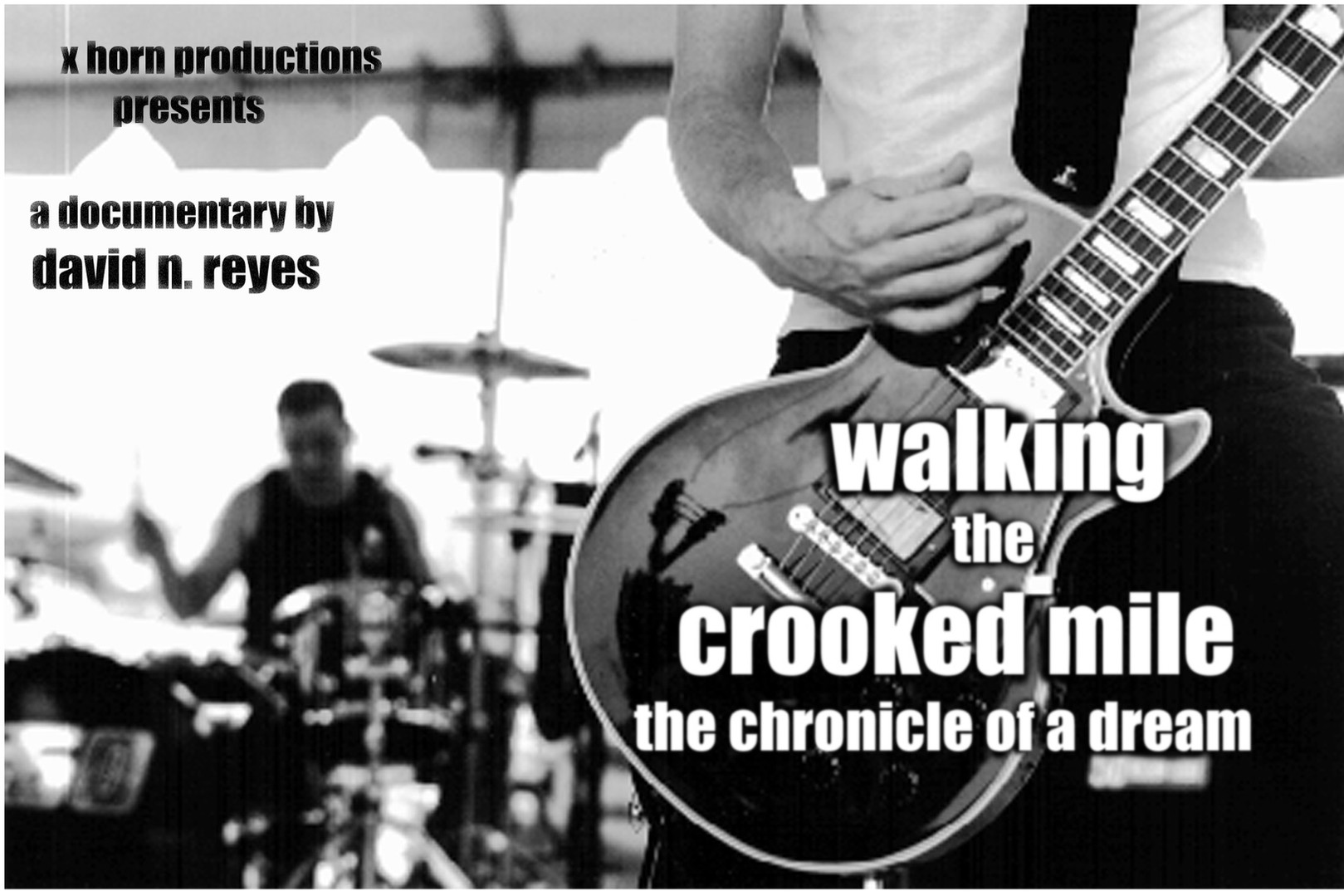 Walking the Crooked Mile