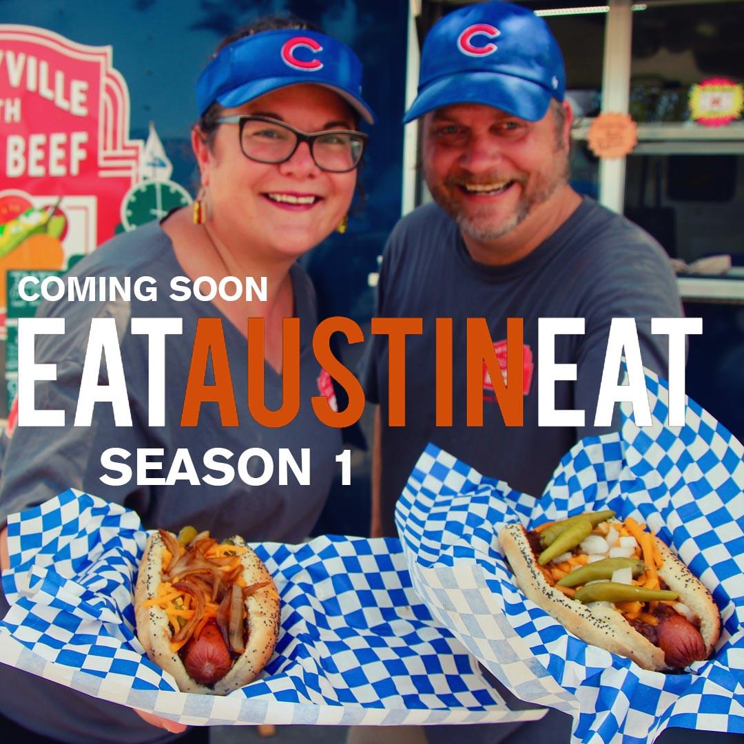 Eat Austin Eat