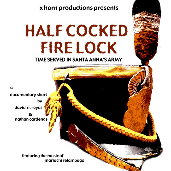 Half Cocked, Fire Lock:  Time Served
