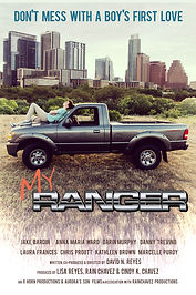 My Ranger poster 2 SM.jpg