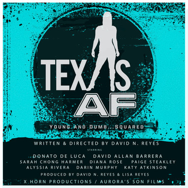 Texas AF - The Film