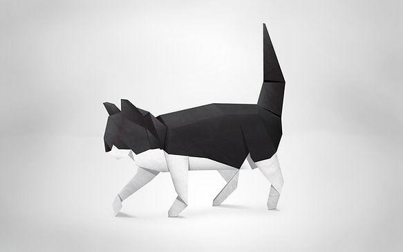 3D Modell, 3D Visualisierung, Gaffuri3d Bern