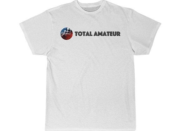 'Total Amateur' T-Shirt