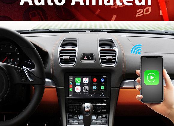 Porsche CDR-31 Apple CarPlay & Android Auto (Wireless)