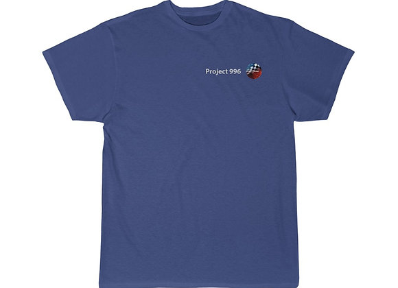 'Project 996' T-Shirt
