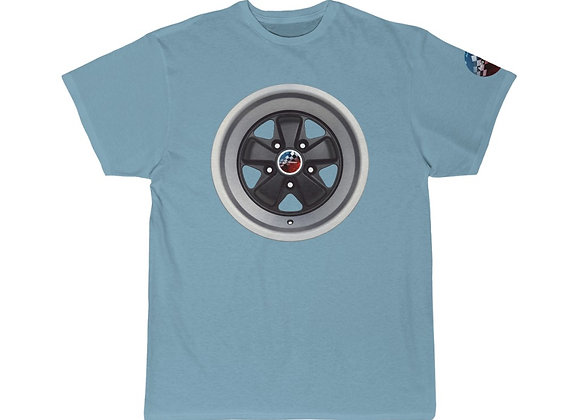 AutoAmateur 'F-word wheel' T-Shirt