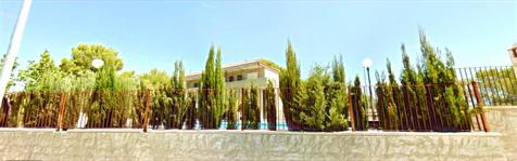 Загородный парк-отель Fenix (17 км от To
