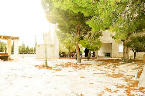 Красная площадь в парк-отеле Fenix