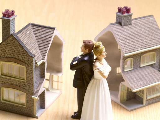 Как убрать бывшего супруга/у из договора ипотеки в Испании