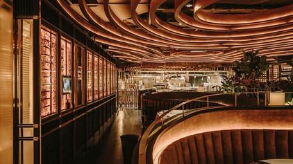 Самый красивый ресторан мира находится в Испании