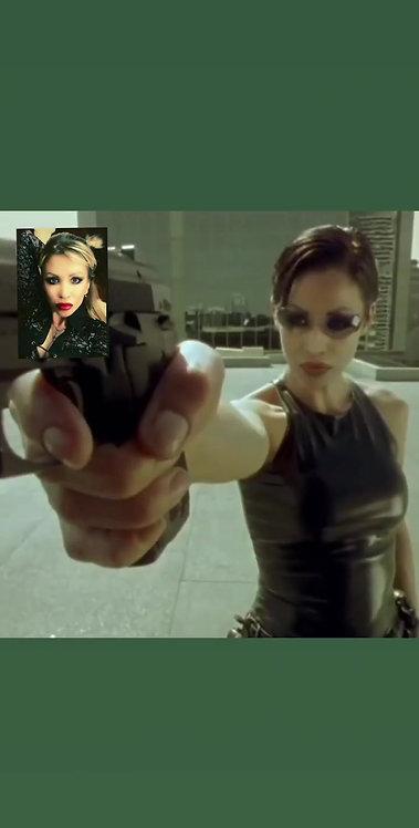 Клипы и кино-сюжеты: Матрица