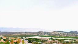Загородный эко-курорт в Испании Fenix