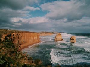 A Great Ocean Drive